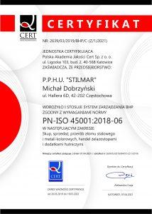 PN-EN ISO 45001:2018-06